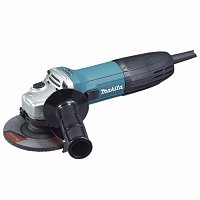 MAKITA - úhlová bruska GA4530R 115mm - 720W