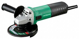 HITACHI - Úhlová bruska G13SR4WL 730W 125mm