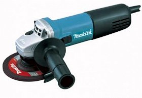 MAKITA - úhlová bruska 125mm, 840W 9558HNR